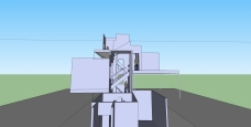 BBC What Remains build 2 (sketchup)flipped
