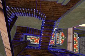 stairwell image 3