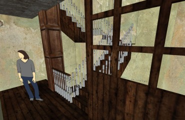 stairwell image 4