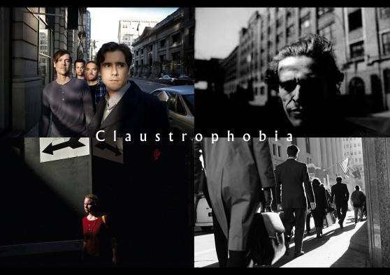 01 Claustrophobia