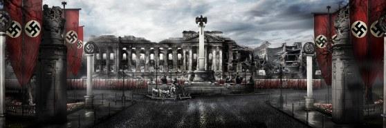 Buckingham Palace A