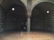 Empty Location: Holborn